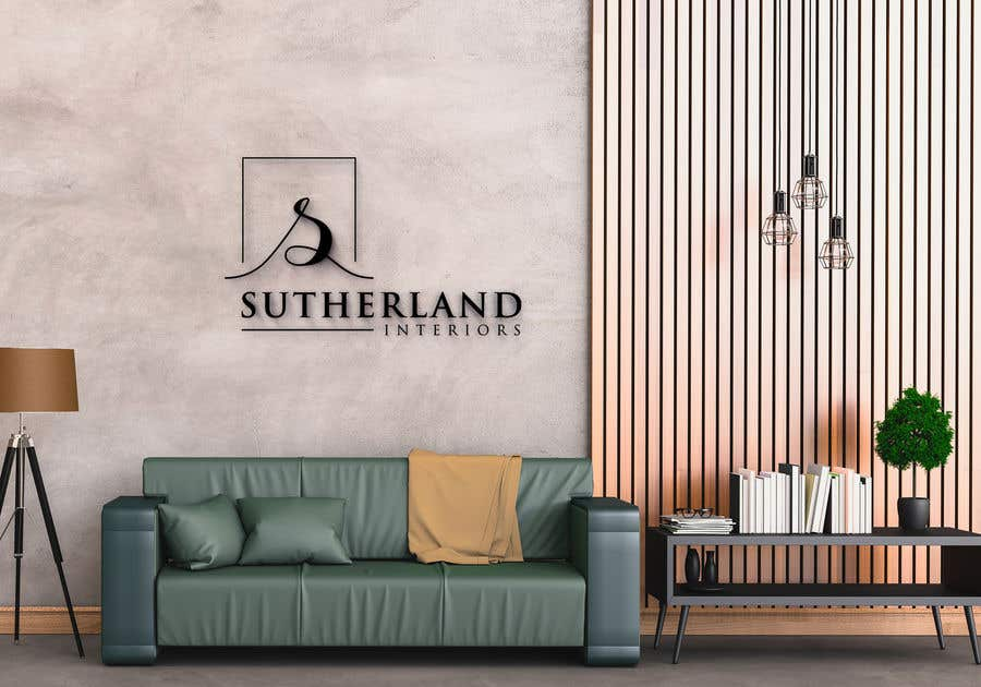 Bài tham dự cuộc thi #1225 cho Sutherland Interiors