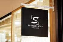 Bài tham dự #1296 về Graphic Design cho cuộc thi Sutherland Interiors
