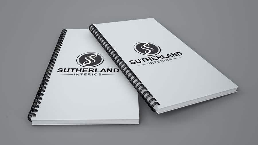Kilpailutyö #2462 kilpailussa Sutherland Interiors