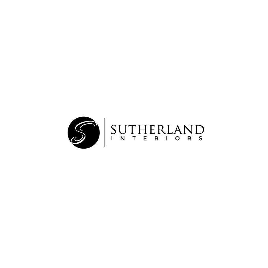 Bài tham dự cuộc thi #1174 cho Sutherland Interiors