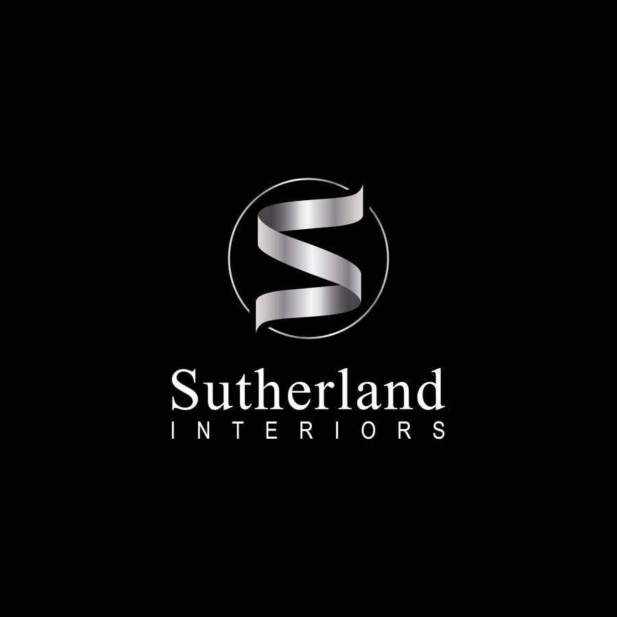 Kilpailutyö #2580 kilpailussa Sutherland Interiors