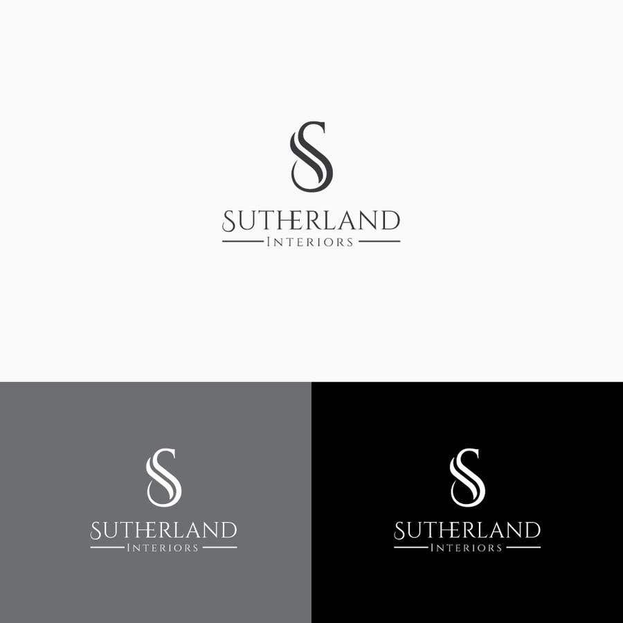 Bài tham dự cuộc thi #1141 cho Sutherland Interiors