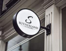 #1709 untuk Sutherland Interiors oleh SeTu04