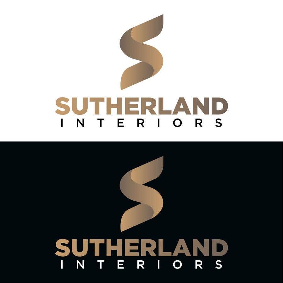 Bài tham dự cuộc thi #1372 cho Sutherland Interiors