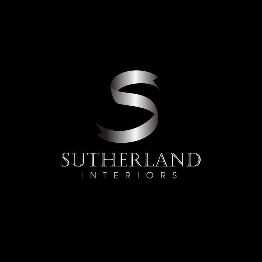 Kilpailutyö #2723 kilpailussa Sutherland Interiors