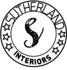 Sutherland Interiors için Graphic Design2303 No.lu Yarışma Girdisi