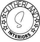 Sutherland Interiors için Graphic Design2313 No.lu Yarışma Girdisi