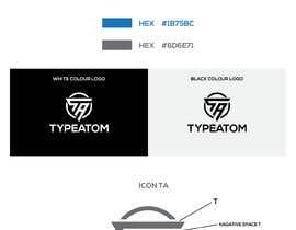 #253 untuk Create a Logo and Brand Guide oleh SaddamRoni