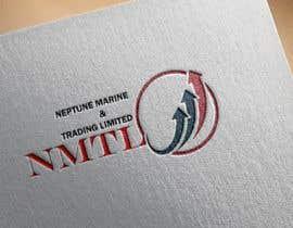 talhaaziz243 tarafından Logo design for company- Neptune Marine & Trading Limited için no 101