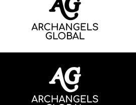 "#63 cho ""Archangel Global"" logo bởi BMdesigen"