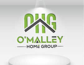 #220 for OMalley Home Group Logo by sohagbd99