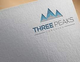 #224 для Three Peaks Logo Design от noorpiccs