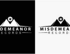 #258 for Record label logo design by afsarhossan