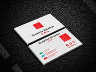 Graphic Design Contest Entry #79 for Print Ready Business Card - GET VERY CREATIVE!