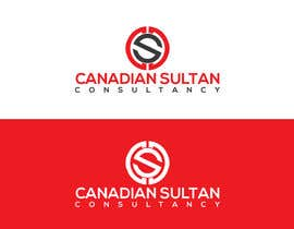 mamunabdullah129 tarafından Clean & Sleek Logo for Canadian Sultan Consultancy için no 181