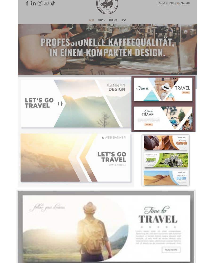 """Intrarea #                                        33                                      pentru concursul """"                                        Design 3 Banners for a web landing page                                     """""""