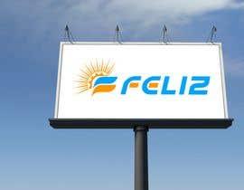 """Nro 510 kilpailuun Design Logo to Gas Sation called """"Feliz"""" käyttäjältä lida66"""