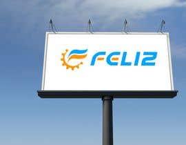 """Nro 511 kilpailuun Design Logo to Gas Sation called """"Feliz"""" käyttäjältä lida66"""