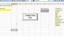 nº 8 pour Excel programming: Gather informations via API & read / write files par AlbertoBarberoIt