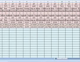 nº 11 pour Excel programming: Gather informations via API & read / write files par sundesco2008