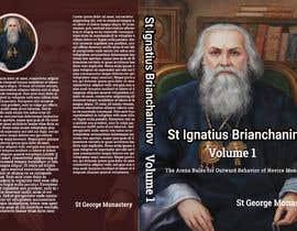 #10 cho St Ignatius Bookcover bởi freelancerrubel3