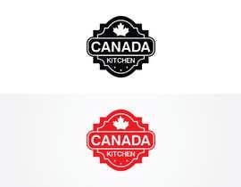 #1137 для Design a logo for a food trailer от ZakirHossenD