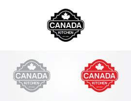 #1139 для Design a logo for a food trailer от ZakirHossenD
