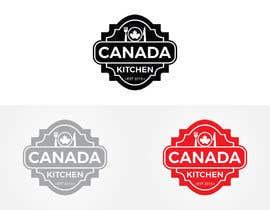 #1200 для Design a logo for a food trailer от ZakirHossenD