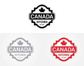 #1202 для Design a logo for a food trailer от ZakirHossenD