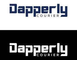sajjad9256 tarafından Design Me A Logo - Courier Business için no 221