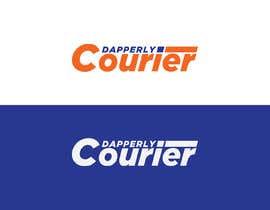 #246 para Design Me A Logo - Courier Business por tannu0326