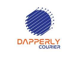 #260 para Design Me A Logo - Courier Business por hossenimran160