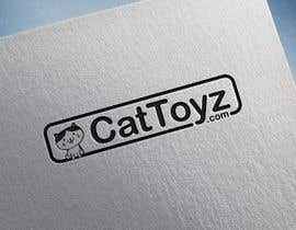 Nro 106 kilpailuun CatToyz.com Logo for new E-comm Website käyttäjältä Zamilhossain1