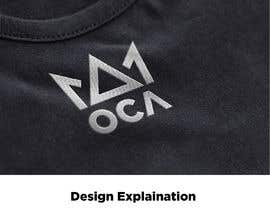#841 for Logo needed for athletics/sports gear brand af ab1986