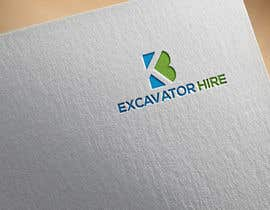 #28 for Logo Design for excavation hire business by mondalrume0