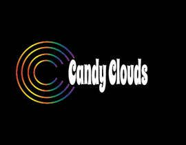 #106 for Design A Logo - Candy Clouds - A Cotton Candy Company by kamrunnaharjenea