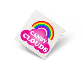 #107 for Design A Logo - Candy Clouds - A Cotton Candy Company by histhefreelancer