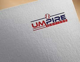 #32 for Umpire Logo Design by NeriDesign