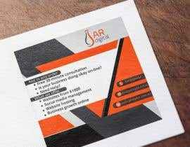 #28 for Promotional Card for JAR Digital by hossainshahriar5