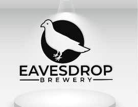 #33 for Eavesdrop Brewery new logos af tahminaakther512