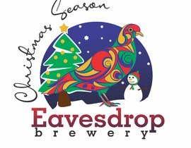 #76 for Eavesdrop Brewery new logos af iwanbonano