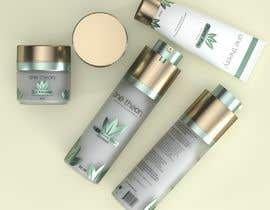 #67 untuk Luxury packaging design for eco-chic cosmetics brand oleh salmistaextremo