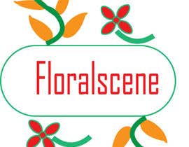#27 для Logo for Business - Floralscene от taslimaAsharif