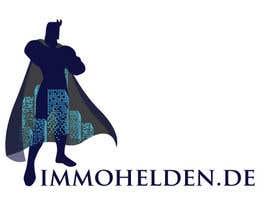 #185 untuk Logo Design for immohelden.de oleh sultanaafrin069