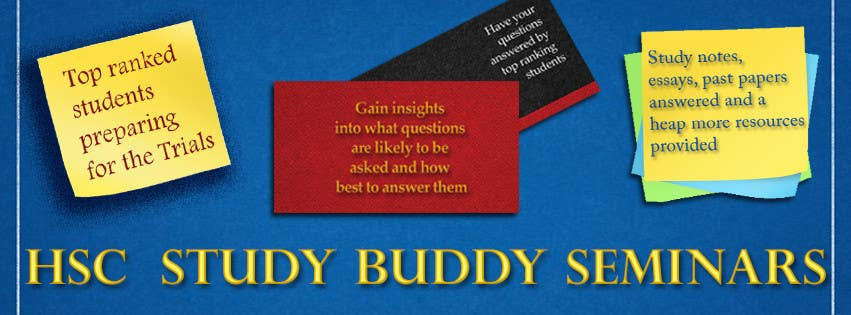 Contest Entry #18 for Banner Ad Design for HSC Study Buddy