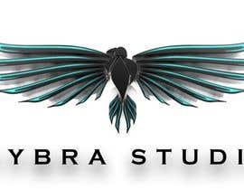 Nro 4 kilpailuun Design a Logo for Aaira Studios and Vybra Studio with Business cards and Letterheads käyttäjältä Kengeene