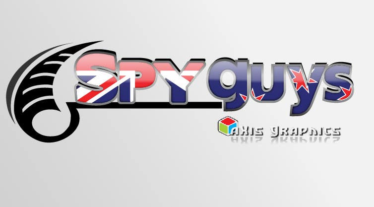 Конкурсная заявка №275 для Logo Design for Spy Guys