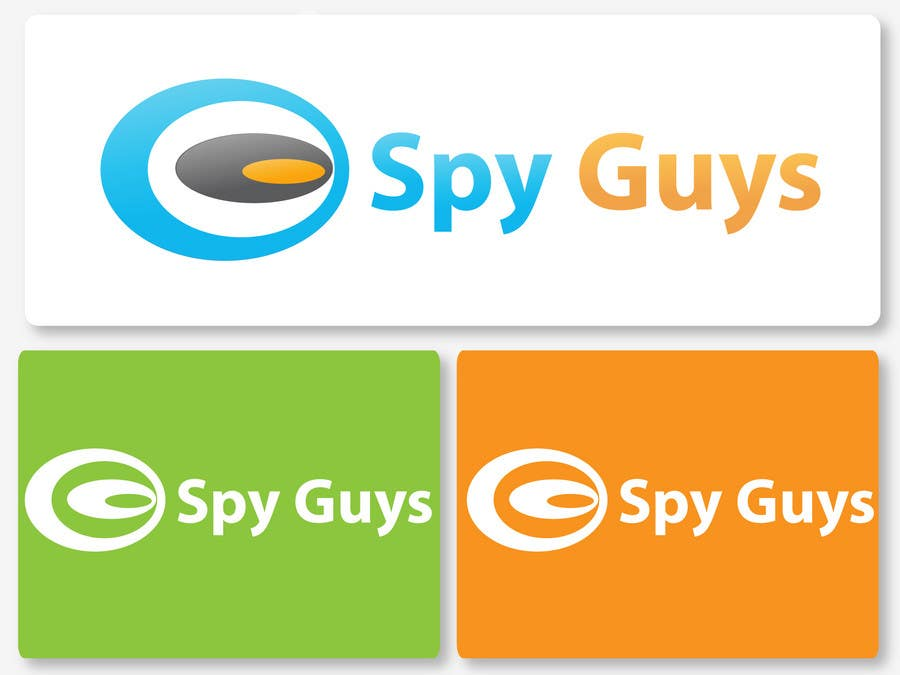 Конкурсная заявка №226 для Logo Design for Spy Guys