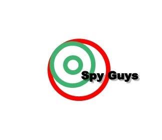 Inscrição nº 317 do Concurso para Logo Design for Spy Guys