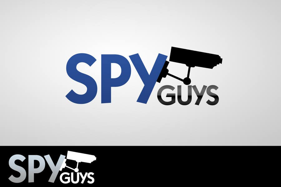 Конкурсная заявка №225 для Logo Design for Spy Guys